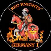 red knights germany-1 logo gross