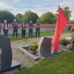 Red Knights Germany 1 Memorial Run 2020 Padre