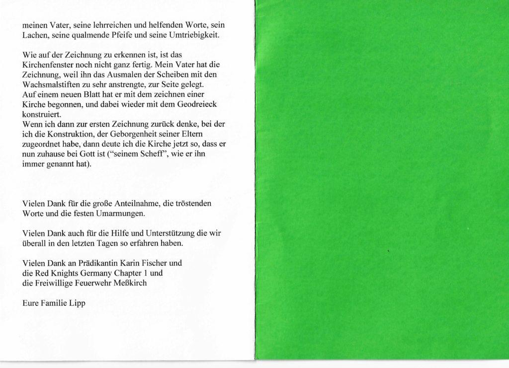 Erläuterung der Zeichnung Seite 4