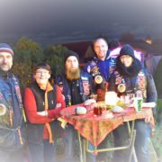charity-adventstreffen 2019 bei willi web artikelbild red knights