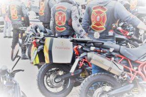 feuerwehr motorradtreffen red knights germany1