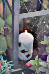 reknights germany1 memorial run 2018 padre besuch auf friedhof lebenslicht
